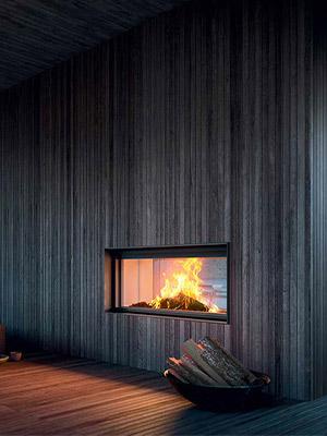 MCZ Plasma 115B Wood
